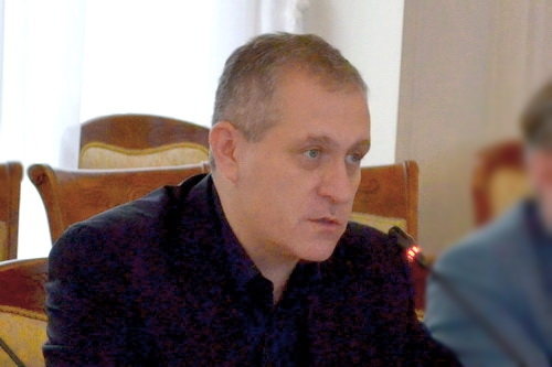 Борис Межуев: Запад будет вынужден признать Россию полюсом силы 0 (0)