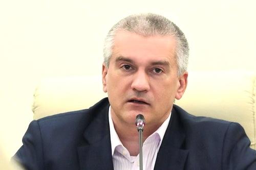 Сергей Аксёнов: не репрессии, а борьба с экстремизмом 0 (0)