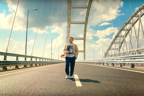 Группа «Любэ»: встречайте новый видеоклип про Крымский мост 0 (0)