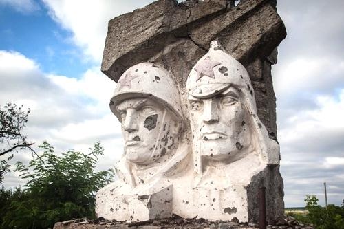 Поход Ермака со товарищи по местам славы партизан Крыма