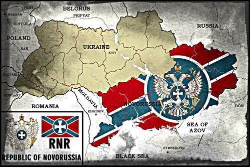 Киев полуостров просто присвоил