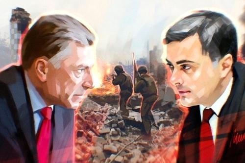 Внутриукраинский вопрос