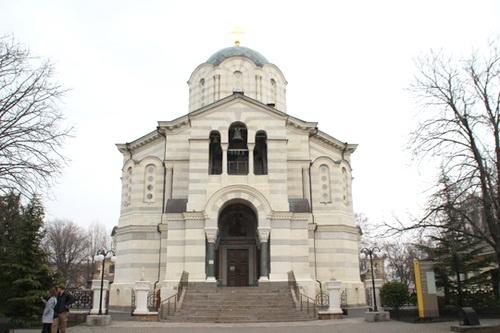 Черноморцы воздали дань памяти великим русским адмиралам
