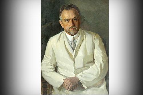 Известные имена Крыма: Николай Семашко