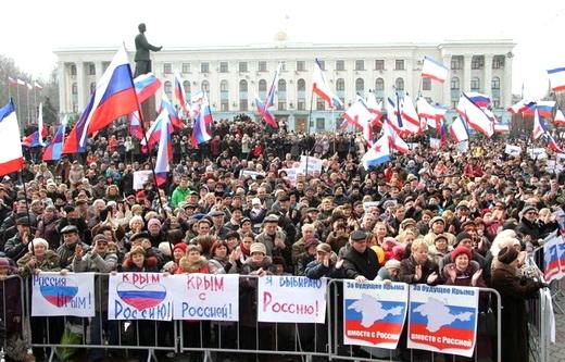 «Крым наш»: главные проблемы российского Крыма глазами его жителей