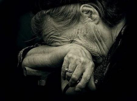 Слёзы матерей