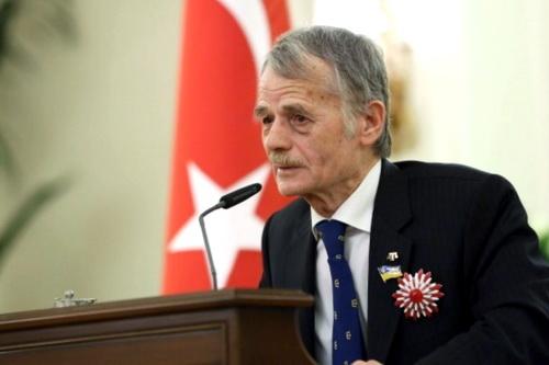 Крымско-татарская оппозиция пугает Джемилева импичментом