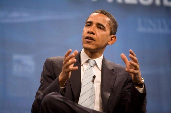 Obama's New World Order 0 (0)