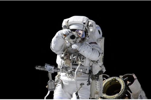 Космонавт Котов улетел! Но обещал вернуться 0 (0)
