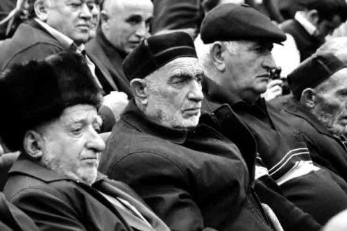 Крым. 30 декабря