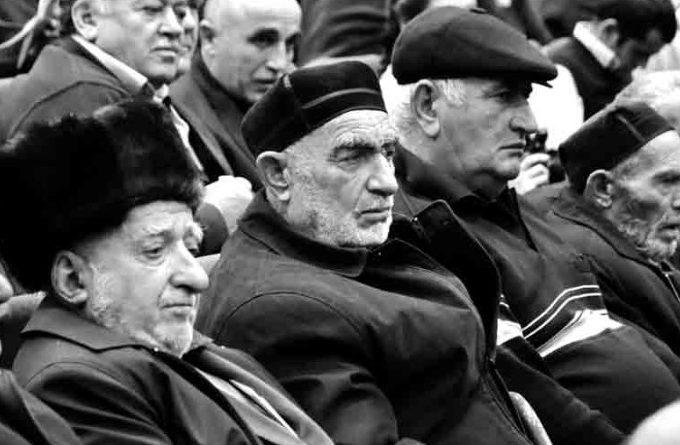 Турки-месхетинцы (крымские татары): какую судьбу пророчат им… в Вашингтоне и Анкаре? 0 (0)