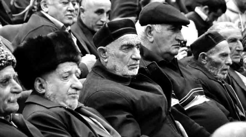 Турки-месхетинцы (крымские татары): какую судьбу пророчат им… в Вашингтоне и Анкаре?