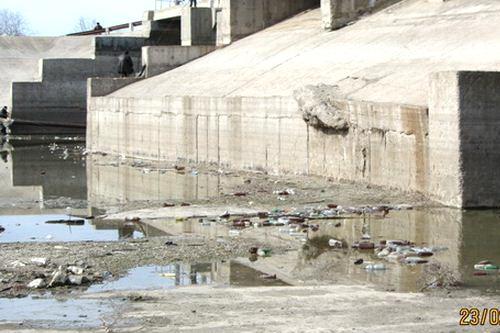 И снова о Северо-Крымском канале
