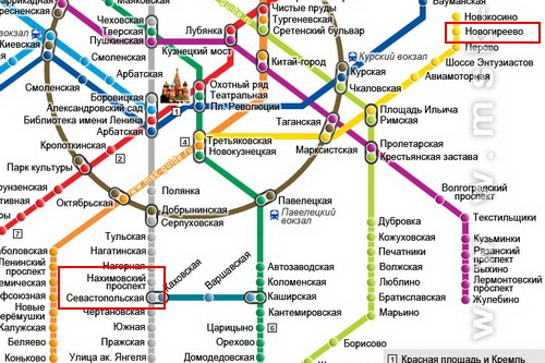 Москва крымская 5 (14)