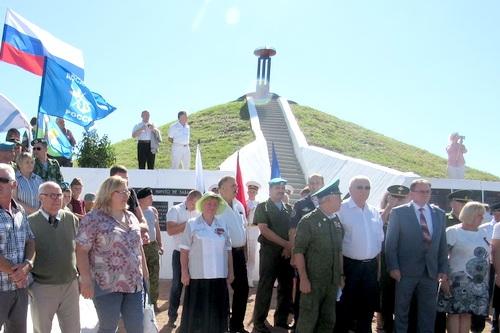 Крым – мир, открытый для всех