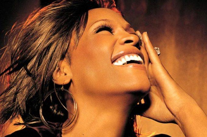 Whitney's death no suprise 0 (0)