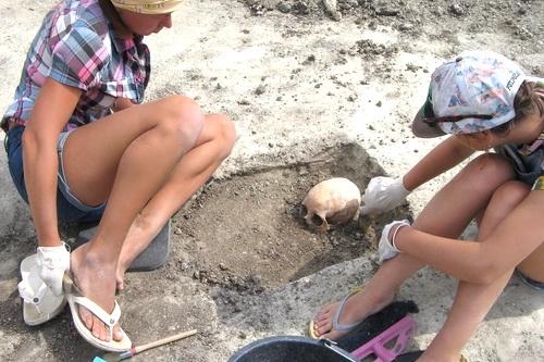 Археологи-волонтеры! Вас ждёт Крым