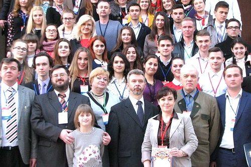 Крым. 21 марта