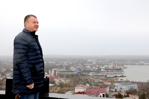 Керчане ждут от Крымского моста «небывалых перемен»
