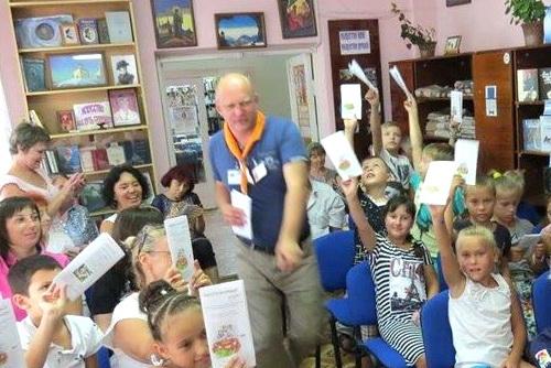 Киев лишил детей школьного праздника