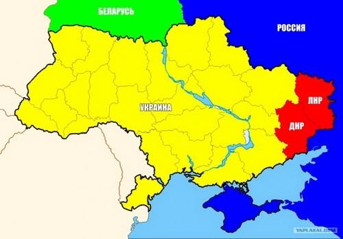 Почему на Юго-Востоке Украины не сработал крымский сценарий