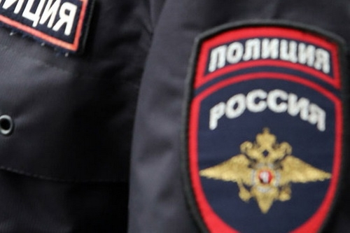Упрямство граждан и выдержка полицейских 0 (0)