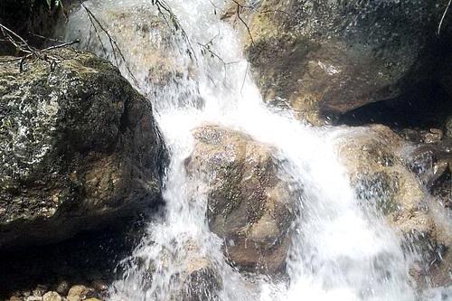 Земля водопадов