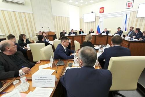 Проектному комитету добавили функций