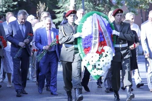 Крым. 9 сентября