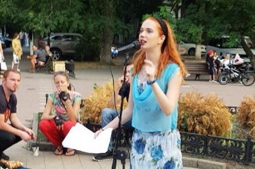 Стефания Данилова: «Для меня «поэт» – это профессия» 0 (0)