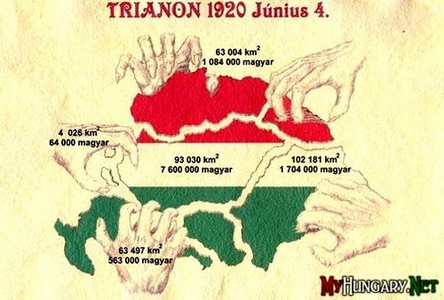 Самая большая жертва Трианона,