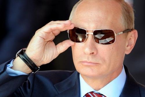 Путин любит украинский народ