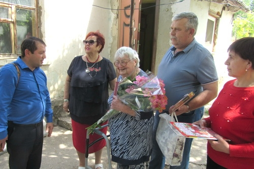 В воскресенье в Художественной галерее Никитского сада откроется выставка «Крымский мост»