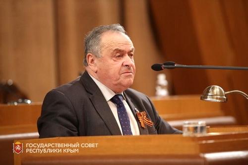 Ефим Фикс: Крым готовится к годовщине Победы