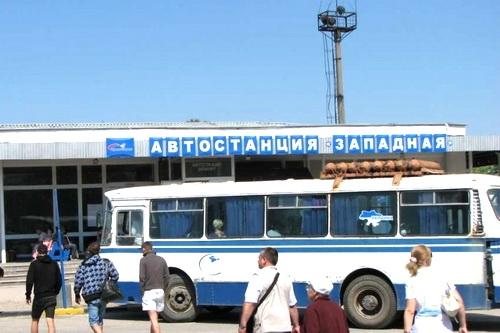 Крымавтотранс ждет прокурорская проверка