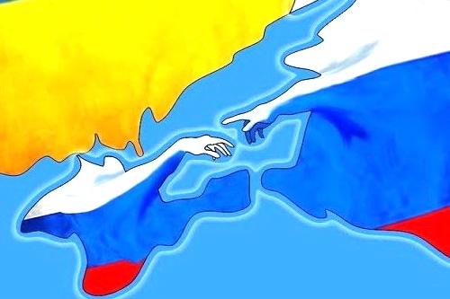 Крым в геополитической стратегии Европы и США 0 (0)