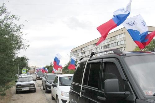 «Потребовать отставки членов Президиума ВС КАССР…»