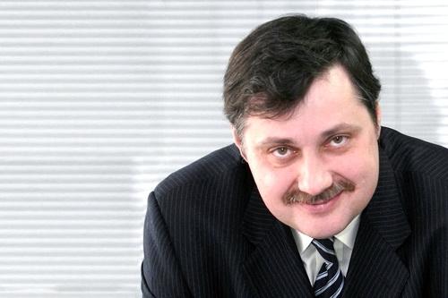 Главный архитектор Симферополя не согласен с планами застройки центра