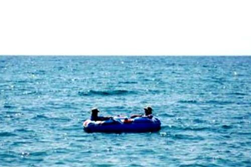 Коварство Азовского моря