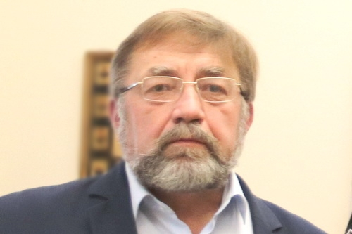 Институт стран СНГ в Севастополе сменил своего руководителя 0 (0)