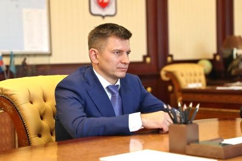 В Крыму создают новый «эффективный орган»