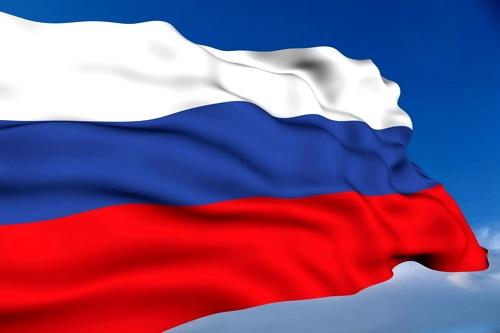 Российский флаг в Крыму — отныне и навсегда легально, открыто, официально!