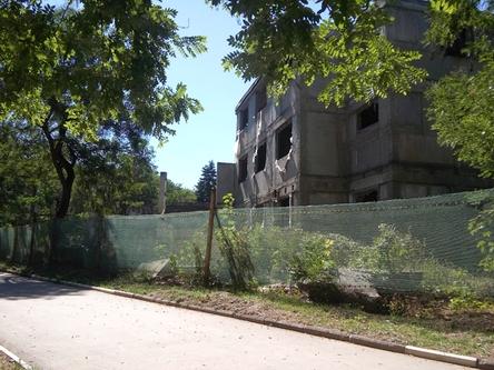 Кто «крышует» застройщиков в Симферополе?
