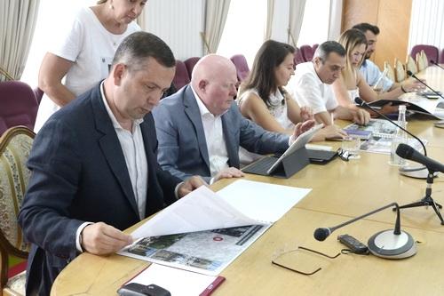 МЧС по Республике Крым получило нового руководителя