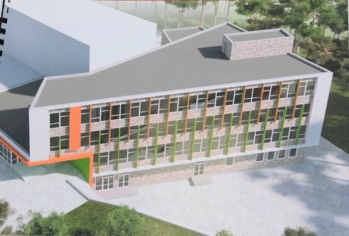 В рамках ФЦП в Ялтинском регионе планируется строительство в 5 образовательных учреждениях 0 (0)