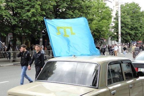 Наши неурядицы киевской хунте только в радость