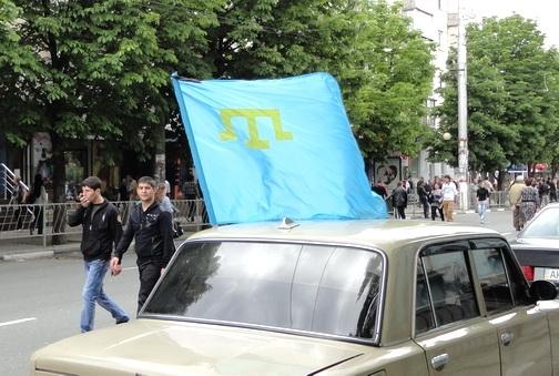 Под флагом голубым 0 (0)