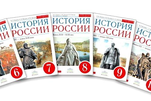 И вновь о содержании региональных учебников истории