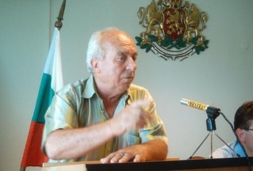 Информационную блокаду Крыма прорвали болгары