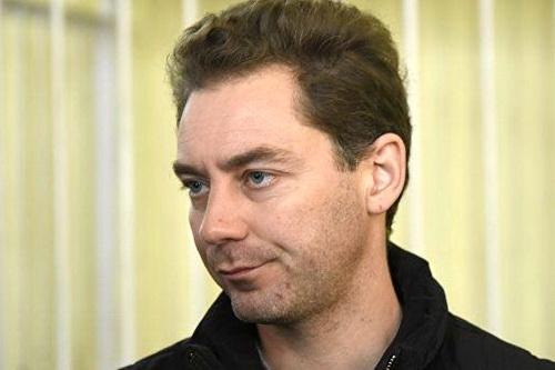 Дмитрий Щепетков признан коррупционером